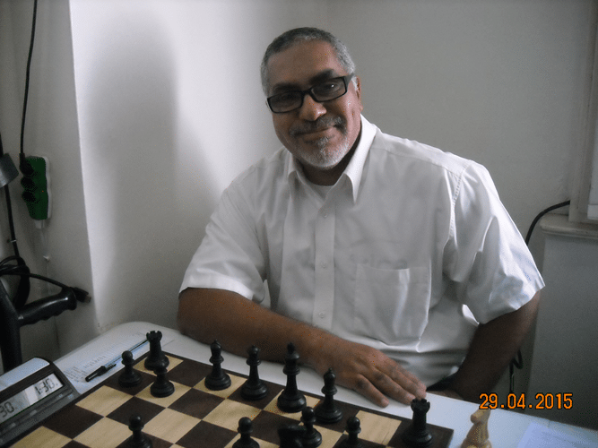 Plantel - Nei Jorge Rodrigues - ALEX - Rating 2023