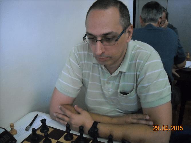 Plantel - Raimondo Bottari - ALEX - Rating 2129