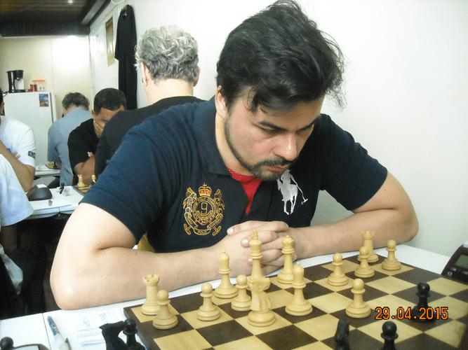 Plantel - Rodrigo Medeiros Zacarias - CMUN - Rating 2134