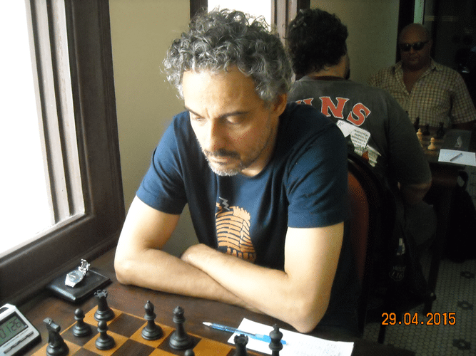 Plantel - Tadeu Santos Souza Filho - TTC - Rating 2062