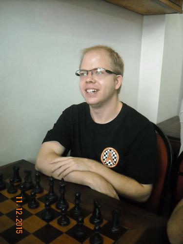 Classificação - 18º - Oscar Weibull