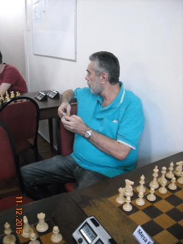 Plantel - Luiz Sérgio Tiomno