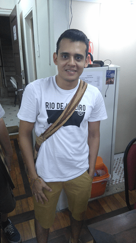 Plantel - Oscar Solano Rueda