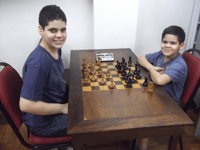 2 - Fernando e Miguel