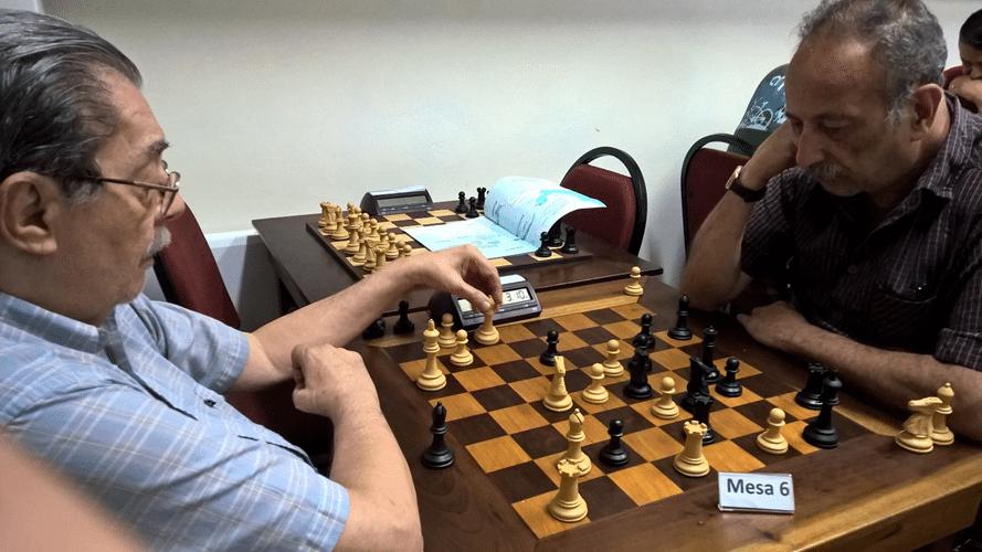 Guilherme Von Calmbach vs Juarez Lima