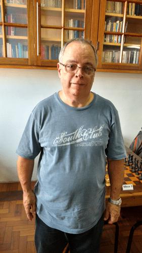 Wagner Dias Fernandes