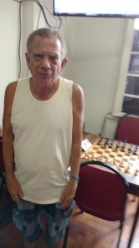 Edvaldo Oliveira Farias