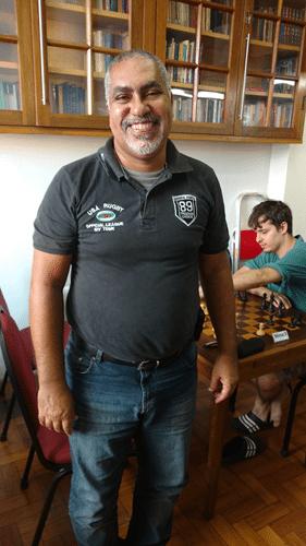Nei Jorge Rodrigues