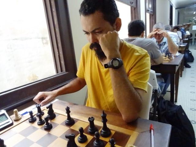Flávio Almeida