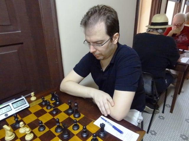 Antonio Marcos Piñón
