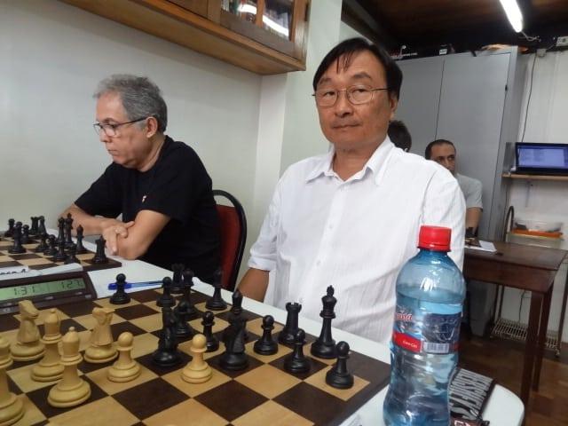 MN Milton Okamura, o grande vencedor!