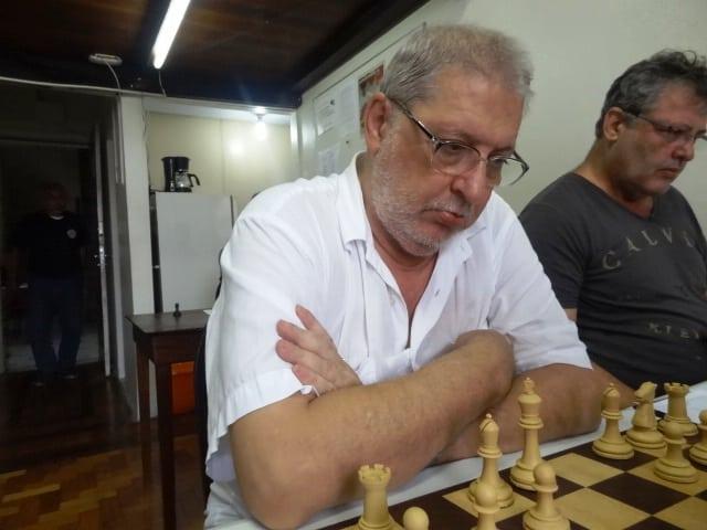 MN Márcio Baeta