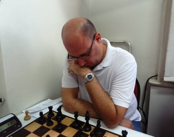 Arnaldo Mesquita