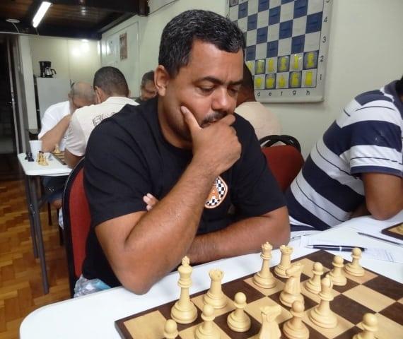 Carlos Henrique Luz da Costa