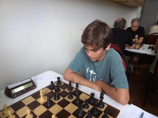 Gianluca Almeida