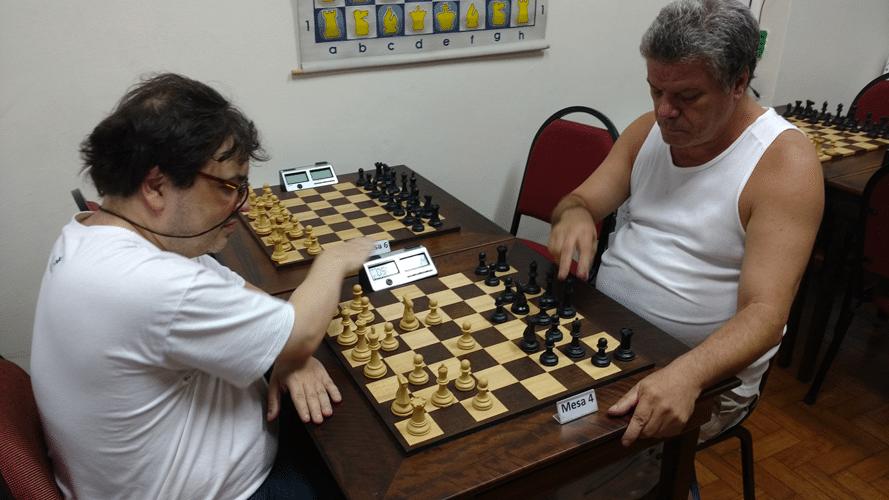 5 - Marcelo Einhorn enfrenta o Vice Grande Campeão Sérgio Murilo