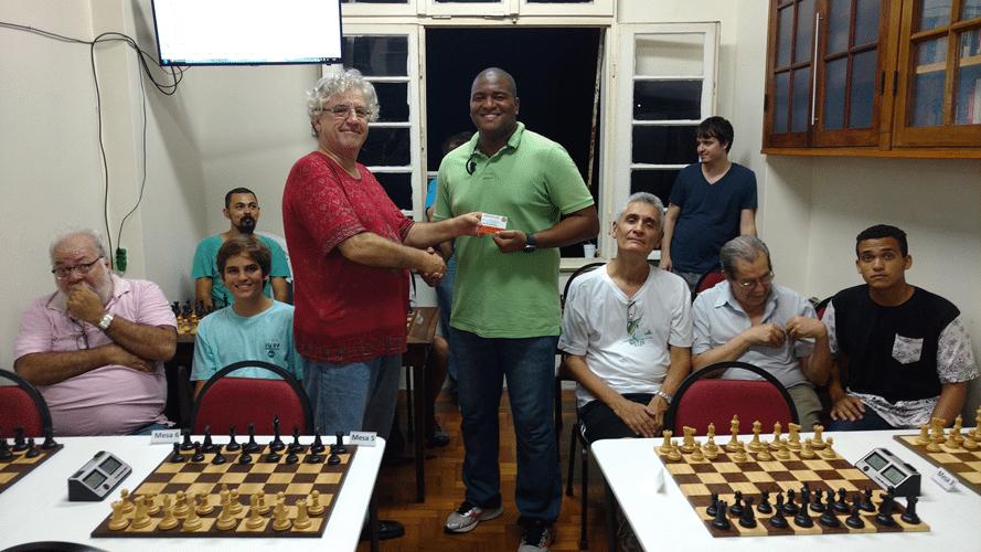 7 - Rômulo Martins Honra ao Mérito