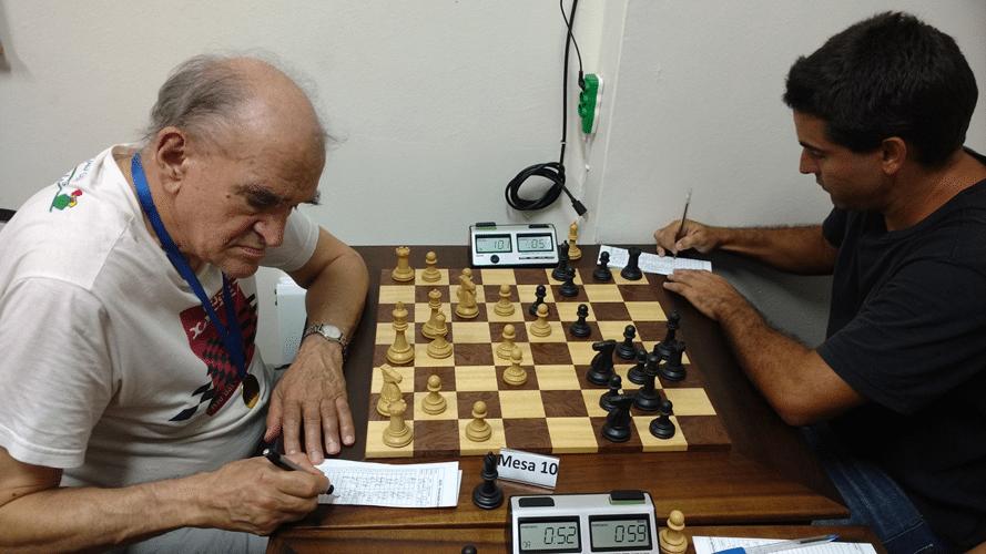 Carlos Rolim vs Daniel Faria