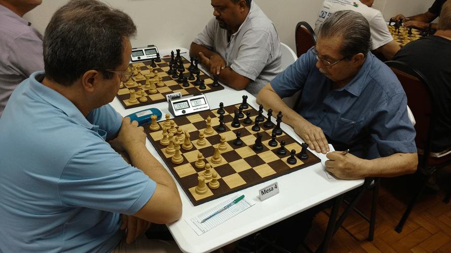 Fernando Madeu vs Guilhermo Von Calmbach