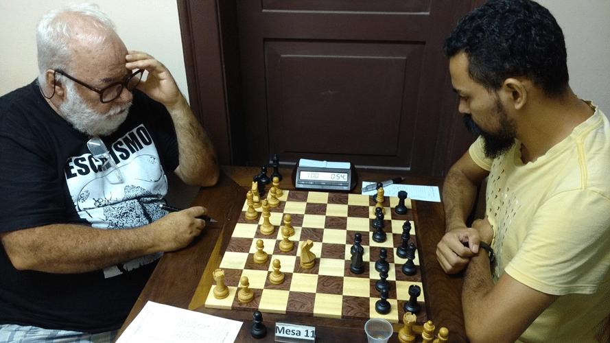 Henrique Magini vs Flávio Almeida