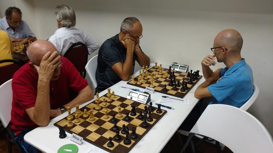 Irahy Ribeiro de Carvalho - Diógenes Negreiros vs Francesco Noseda