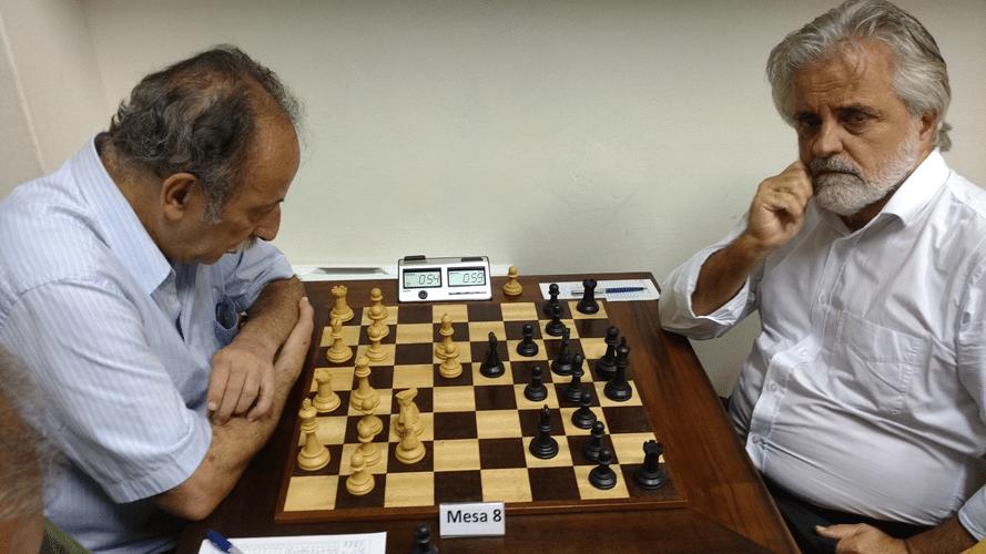 Juarez Lima vs Luiz Alberto da Luz