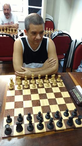 Marco Aurélio Ferreira Maia foi o Grande Campeão!