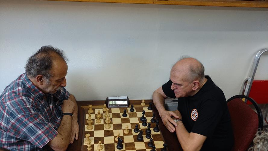 Juarez Lima contra Carlos Alves Rolim