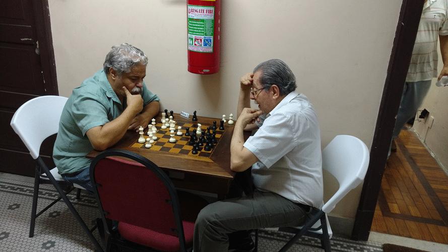 Paulo Cesar Levy contra Guilherrme Von Calbach