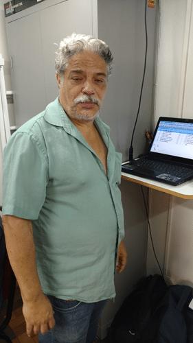 Paulo Cesar Levy