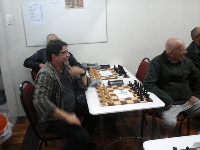 Debater as regras do Xadrez é sempre algo interessante