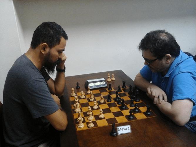 Flávio Silva Almeida vs Marcelo Einhorn