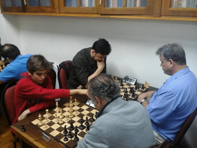 Gianluca Jória vs Juarez Lima e Rodrigo Zacarias vs Sérgio Murilo