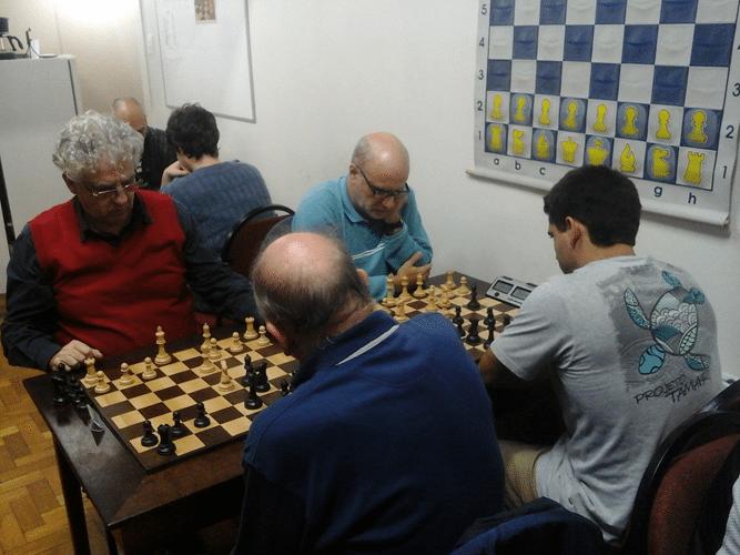 Álvaro Frota vs Carlos Rolim e José Carlos Mesquita vs Daniel Faria
