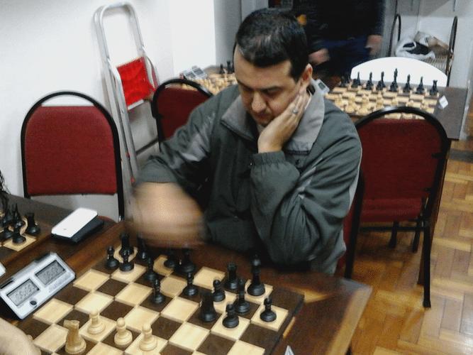 Estevão Luiz Soares