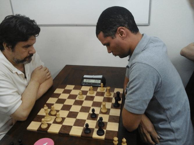 Antonio Padua vs André Kemper