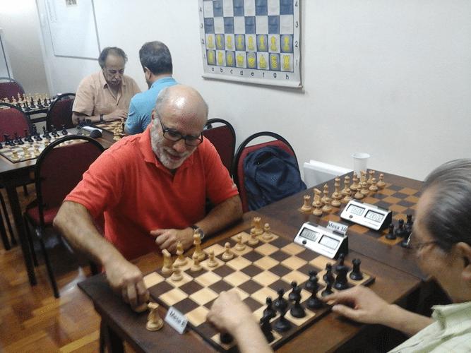 José Carlos Mesquita vs Guilherme Von Calmbach