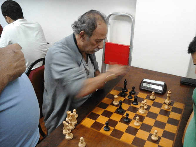 Juarez Lima jogando