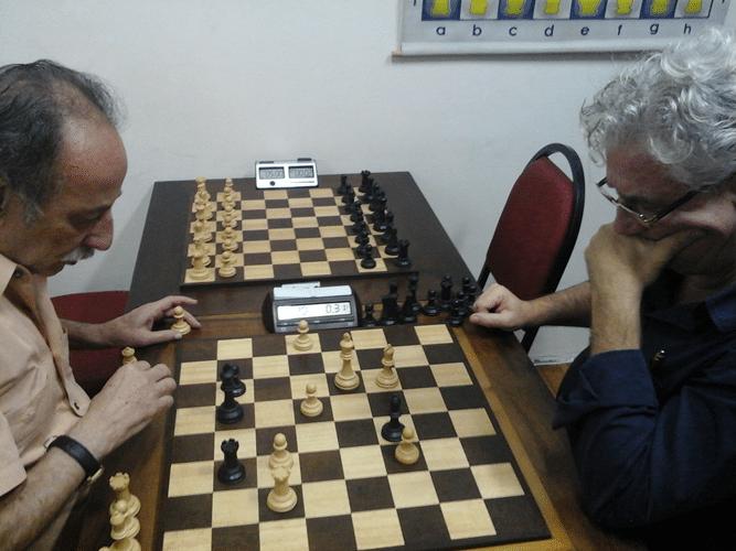 Juarez Lima vs Álvaro Frota