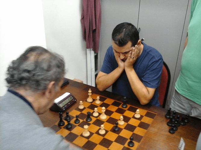 Juarez Lima vs Estevão Luiz Soares