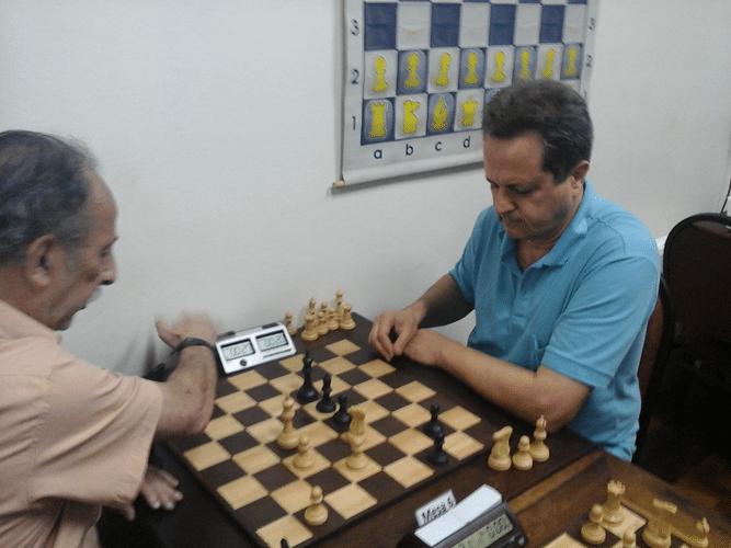 Juarez Lima vs Fernando Madeu