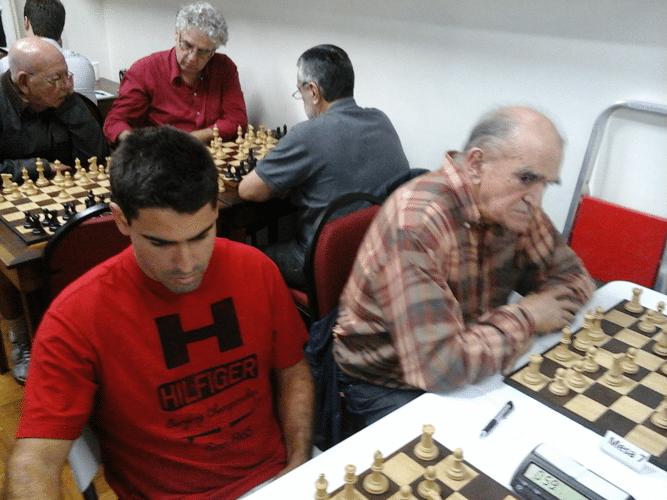 Daniel Nogueira de Faria e Carlos Alves Rolim