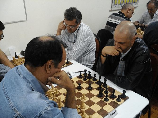 David Rabello e Pedro Faraco disputam na ALEX um clássico da Hebraica