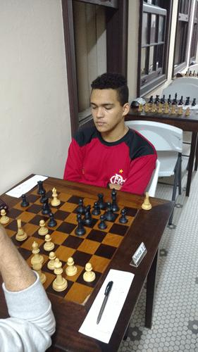 Plantel Erick dos Santos Gomes