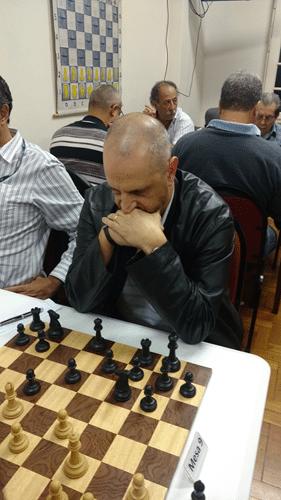 Plantel Pedro Malheiros Faraco estreou nos torneios da ALEX