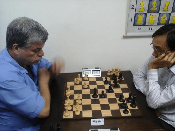 Sergio Murilo vs Milton Okamura