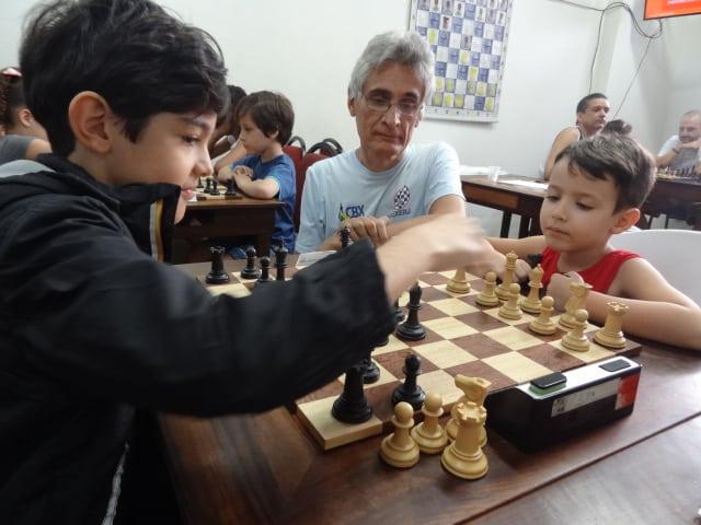 João Felipe Leite x Fellipe Pinto