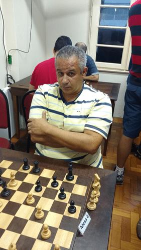 José Claide Teixeira Barros, o sempre ativo Vice Presidente da ALEX, ficou na 16ª colocação