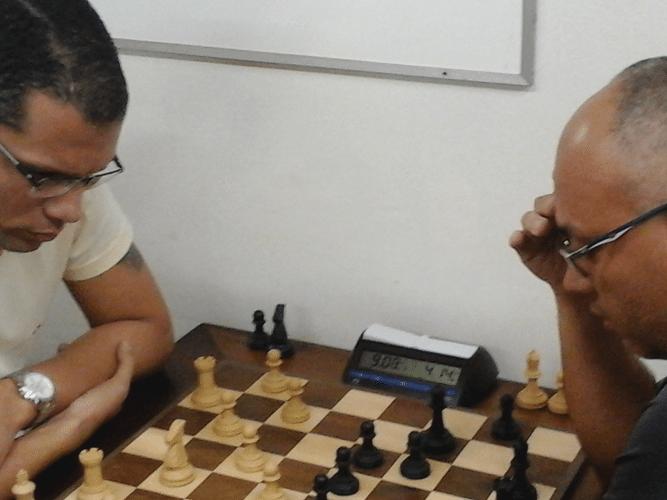 André Kemper versus Diógenes Negreiros