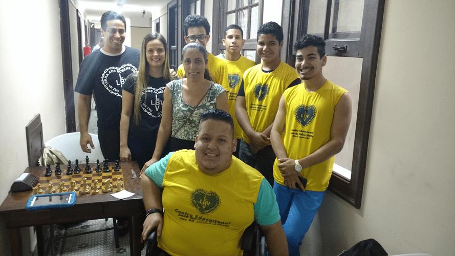 Bruno Alves, Eleine, Nice, Matheus Nunes, Matheus Henrique, Gabriel Lima e Gabriel Santana